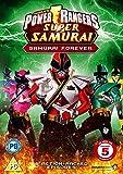 Power Rangers Super Samurai- Volume 3: Samurai Forever [DVD]