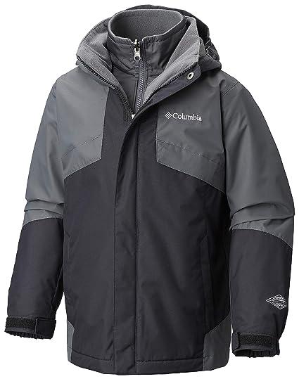 809938643 Amazon.com: Columbia Boys Bugaboo II Fleece Interchange Jacket: Clothing
