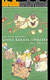 Linux Kernel Updates Vol.2013.12
