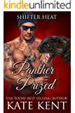 Panther Prized (Shifter Heat Book 3)