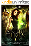 Ancient Tides: Division 14: The Berkano Vampire Collection