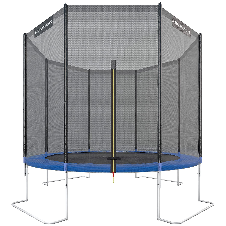 Ultrasport Gartentrampolin Jumper Bild