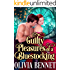 Guilty Pleasures of a Bluestocking: A Steamy Historical Regency Romance Novel