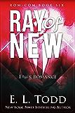 Ray of New (Ray #6)
