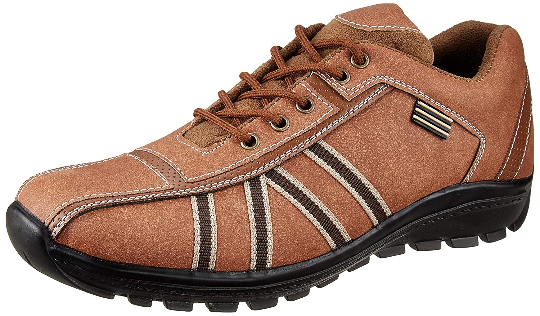 Centrino Men's 8844 Hiking Shoes