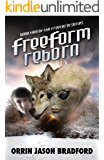 FreeForm Reborn (FreeForm Series Book 2)