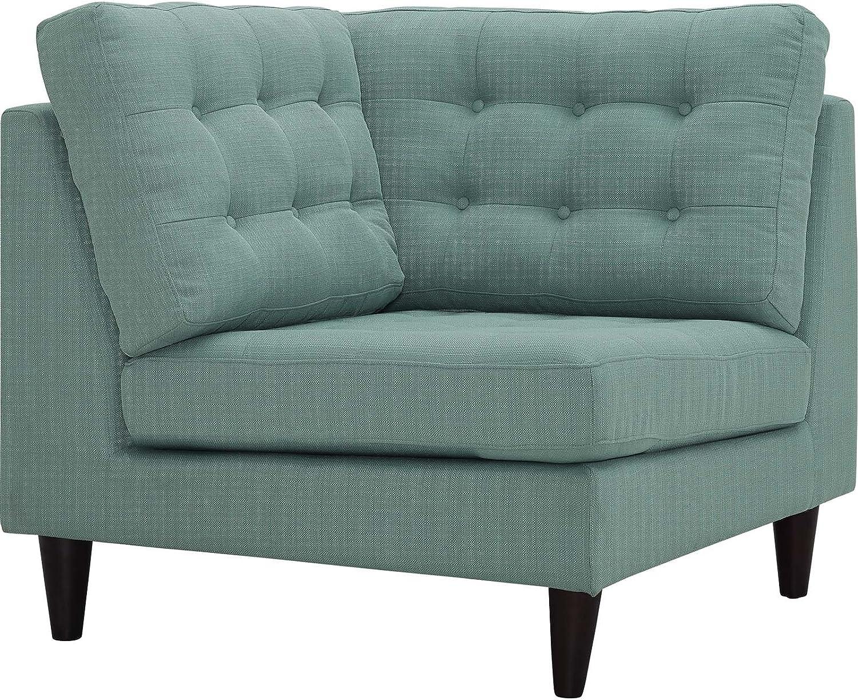 Modway Empress Corner Sofa