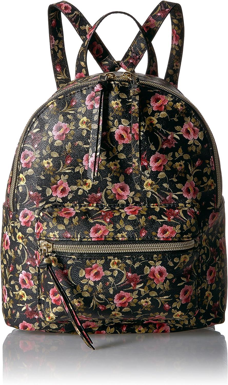 TShirt Jeans Floral Back Pack