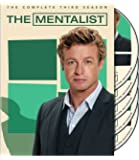 Mentalist: Complete Third Season [DVD] [Import]
