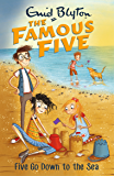 Famous Five: Five Go Down To The Sea: Book 12 (Famous Five series)