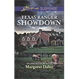 Texas Ranger Showdown: Faith in the Face of Crime (Lone Star Justice Book 3)
