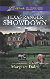 Texas Ranger Showdown: Faith in the Face of Crime (Lone Star Justice)