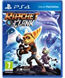 PlayStation Ratchet & Clank PS4 Game
