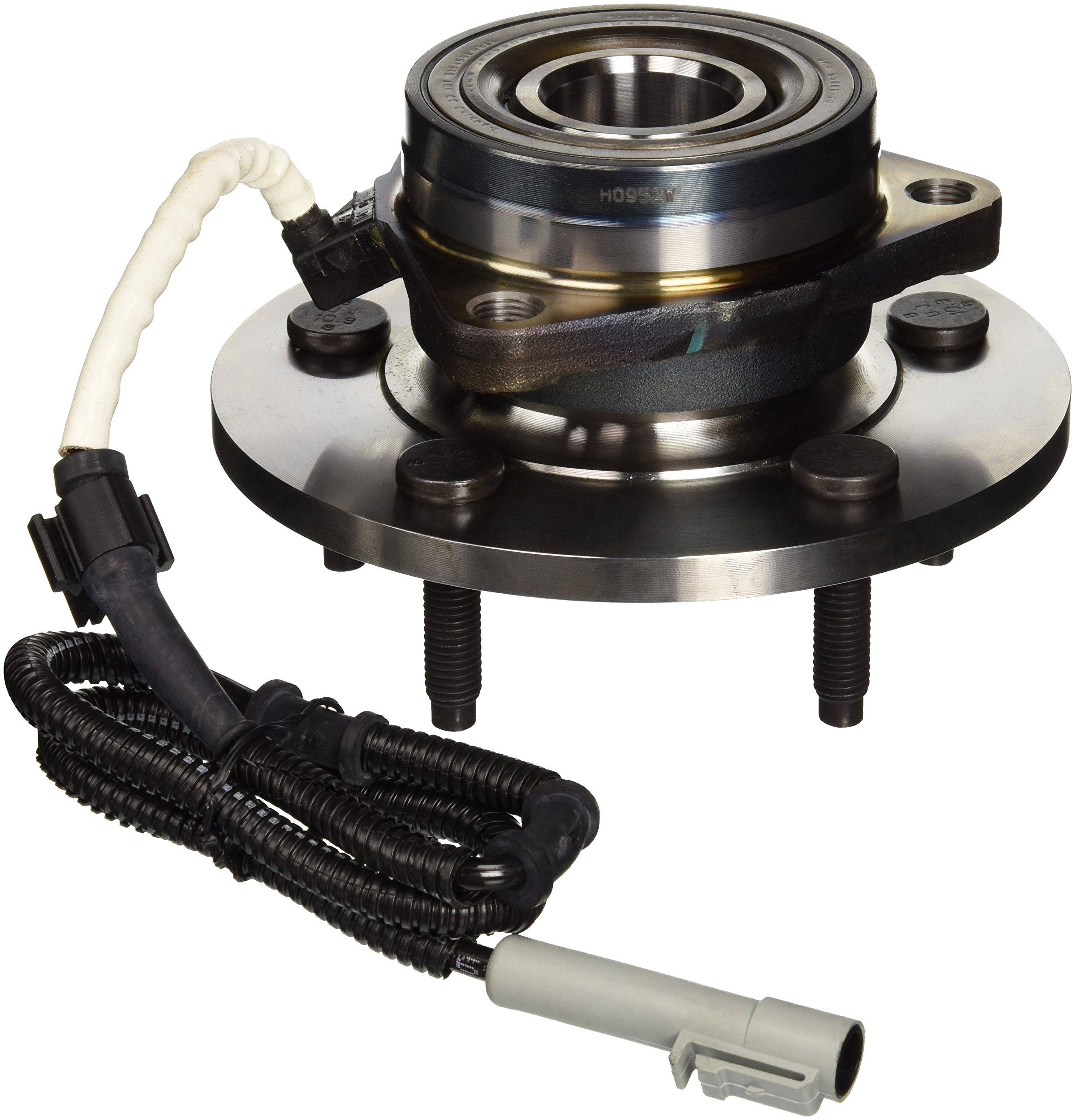 Timken SP550201 Axle Bearing and Hub Assembly