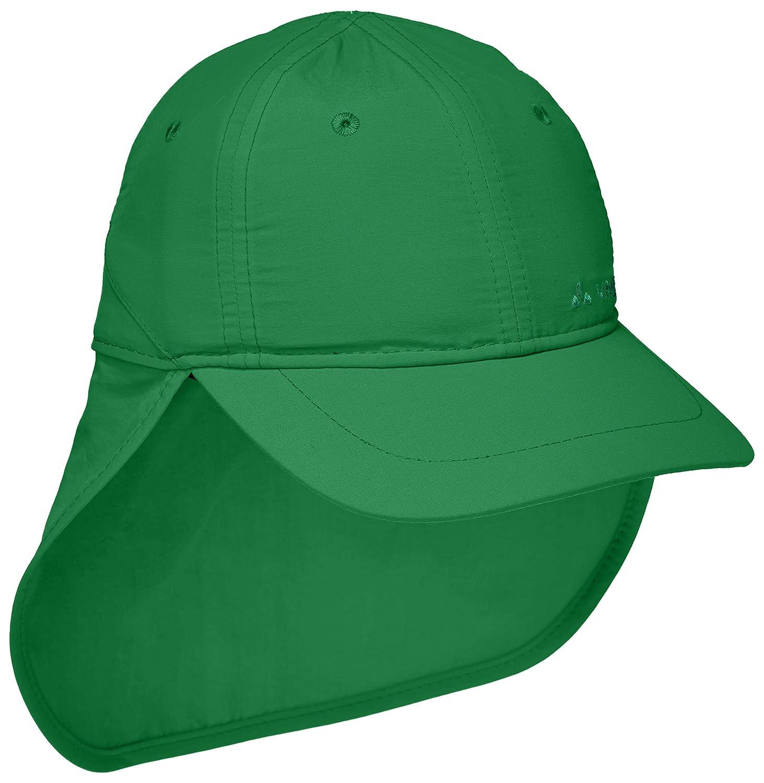 Womens VAUDE Kids Sahara Cap III cap Kids Sahara Cap III