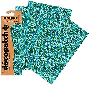 Decopatch-Papier Motiv-Nr 674 NEU Decoupage-