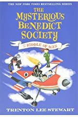 The Mysterious Benedict Society and the Riddle of Ages (The Mysterious Benedict Society, 4) Paperback