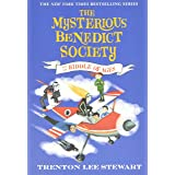 The Mysterious Benedict Society and the Riddle of Ages (The Mysterious Benedict Society, 4)