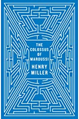 The Colossus of Maroussi (Second Edition) (New Directions Paperbook) Kindle Edition