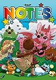 Notes 11 - Un royaume magique
