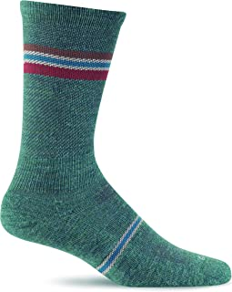 product image for Sockwell Whip Stitch Sock with a Helicase Sock Ring