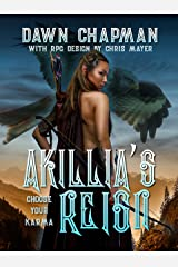 Akillia's Reign (Puatera Online Book 4) Kindle Edition