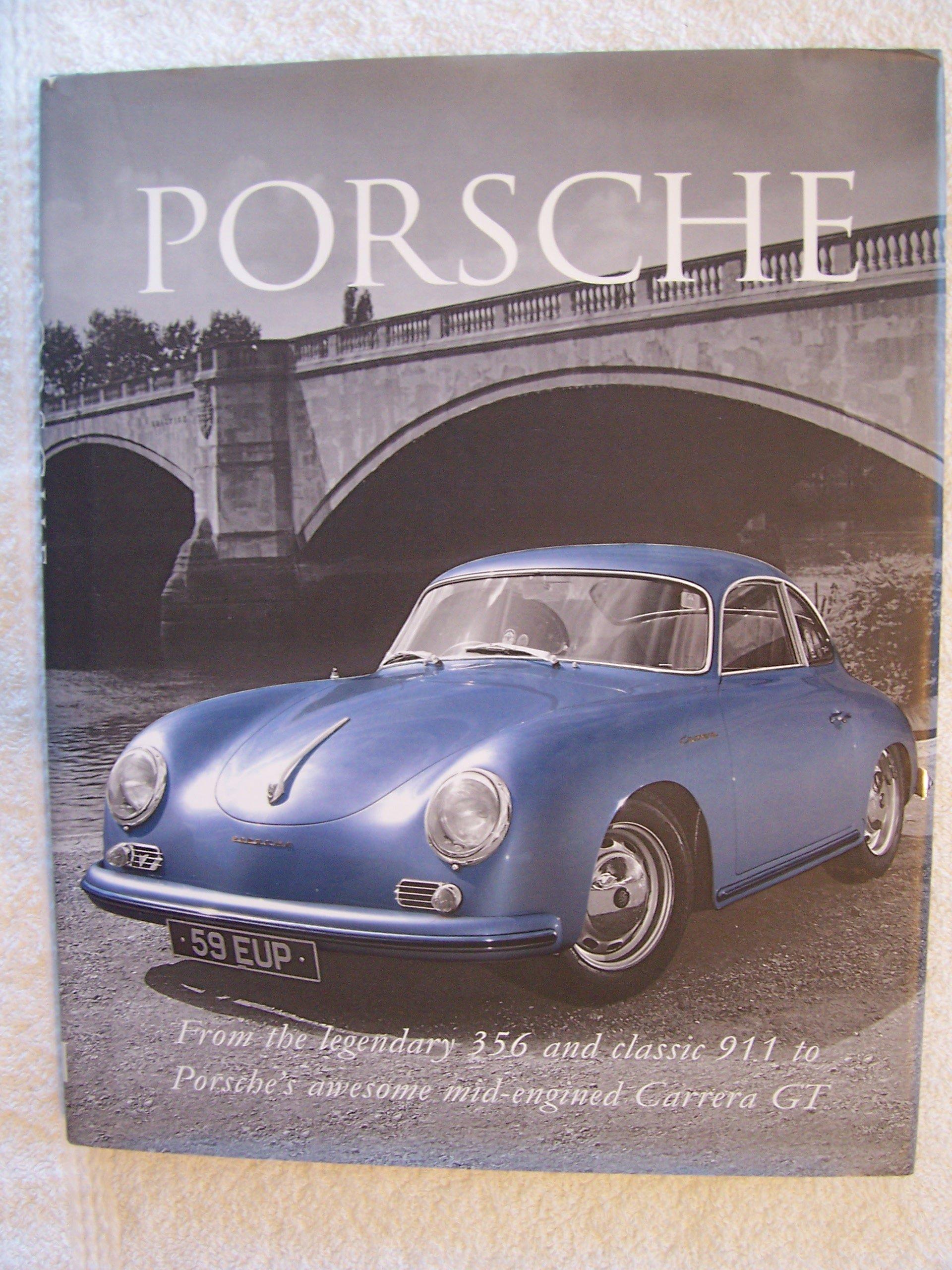 Read Online Porsche pdf epub
