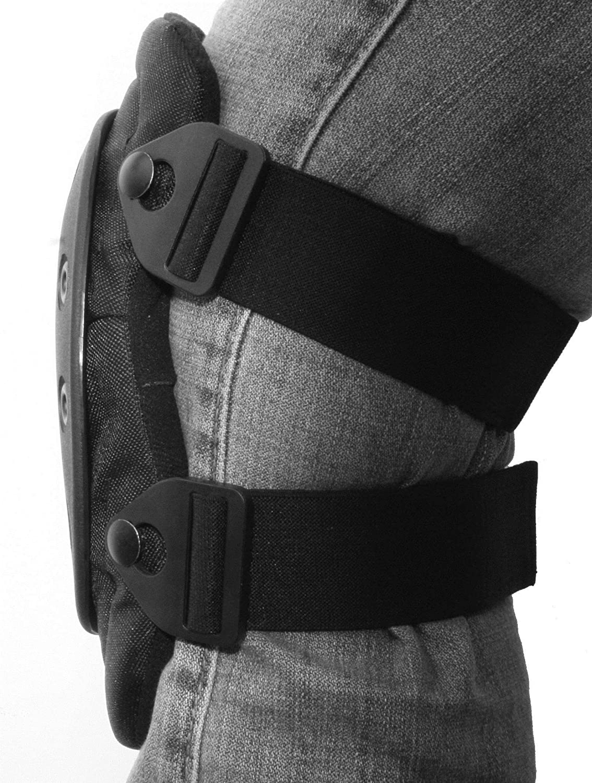 Hatch Centurion Knee Pads Black One Size 1010798