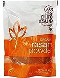 Pure & Sure Organic Powder, Rasam, 100g