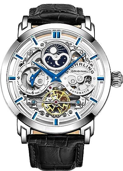 Amazon.com: Stuhrling Original - Reloj de pulsera para ...