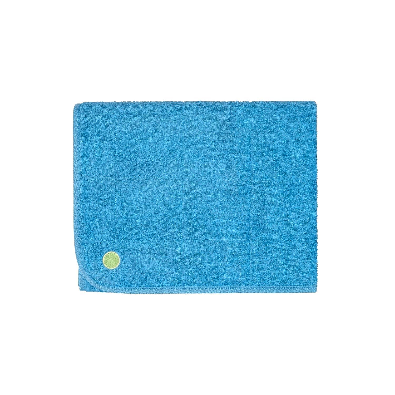 PeapodMats 3x5 Waterproof Bedwetting Incontinence Mattress Protector Pad - Blue 3x5