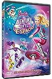 Barbie: Aventura En El Espacio [DVD]