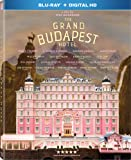 The Grand Budapest Hotel [Blu-ray] (Sous-titres français) [Import]