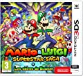 Mario et  Luigi Super Star Saga : Les Sbires de Bowser | Nintendo