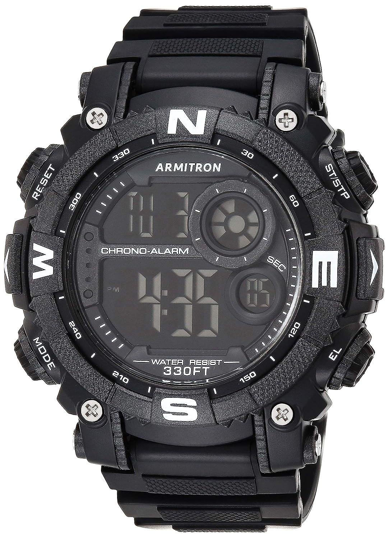 Armitron Sport 40/8284 Digital Chronograph Men's Watch