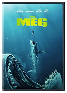 Meg, The: SE (DVD)