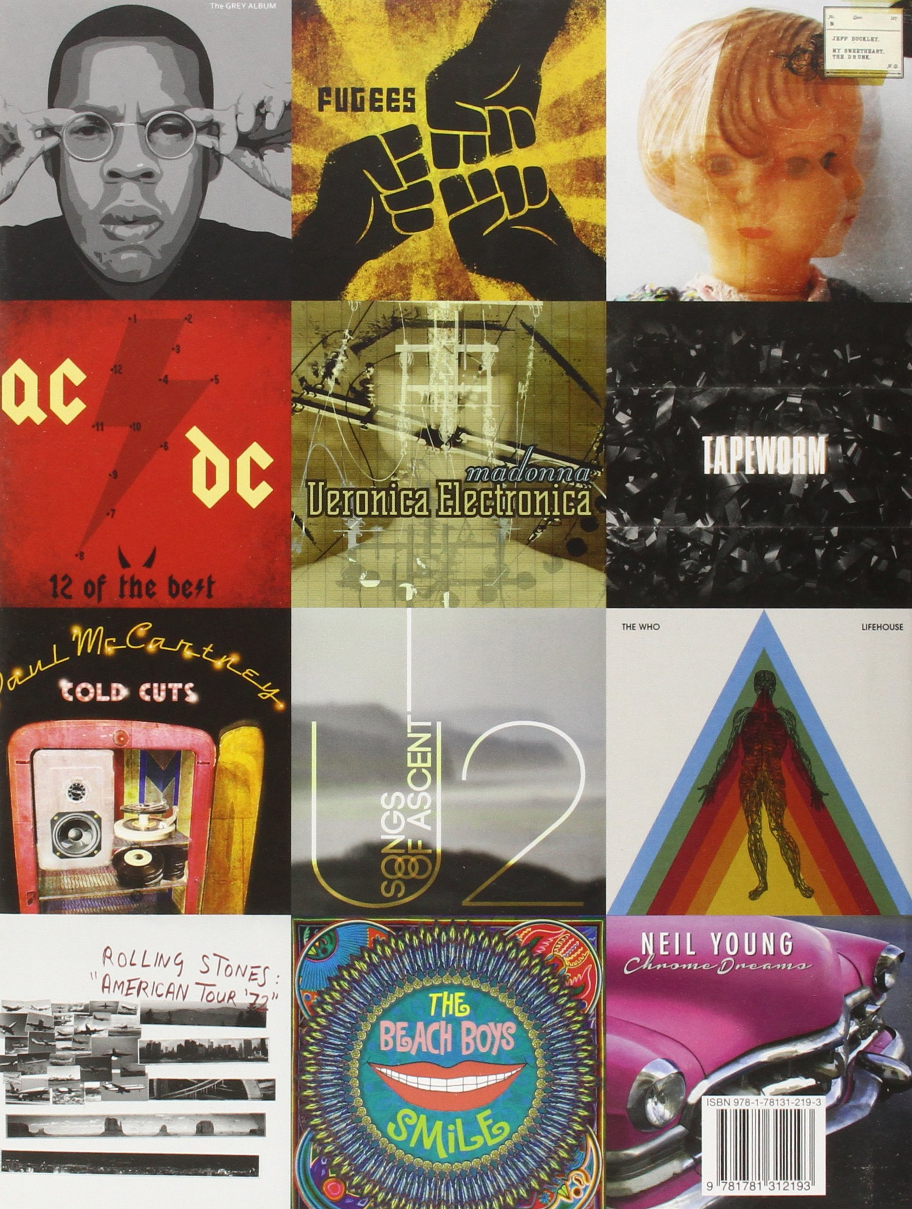 The Greatest Albums You'll Never Hear: Unreleased Records by the