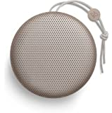 B&O Play ワイヤレススピーカー BeoPlay A1 Bluetooth 360度サラウンドサウンド ハンズフリー通話 サンドストーム(Sand Stone) Beoplay A1 Sand Stone by Bang & Olufsen(バングアンドオルフセン) 【国内正規品】