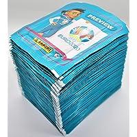 Panini EURO 2020 Preview Collection - 100 zakjes met elk 5 stickers NIEUW