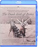 The Dumb Girl of Portici [Blu-ray]
