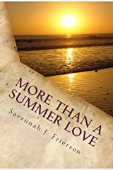 More Than a Summer Love Kindle Edition