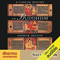 A Concise History of Buddhism: From 500 BCE-1900 CE