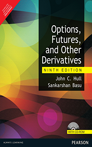 Options; Futures; and other Derivatives