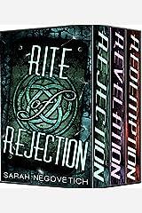 The Acceptance Series Boxset Kindle Edition