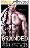 Branded (Savage Men Book 4)