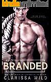 Branded (Savage Men Book 4)