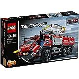 LEGO Technic - Vehículo de rescate aeroportuario (42068)