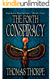 The Forth Conspiracy (Darmon Mysteries Book 2)