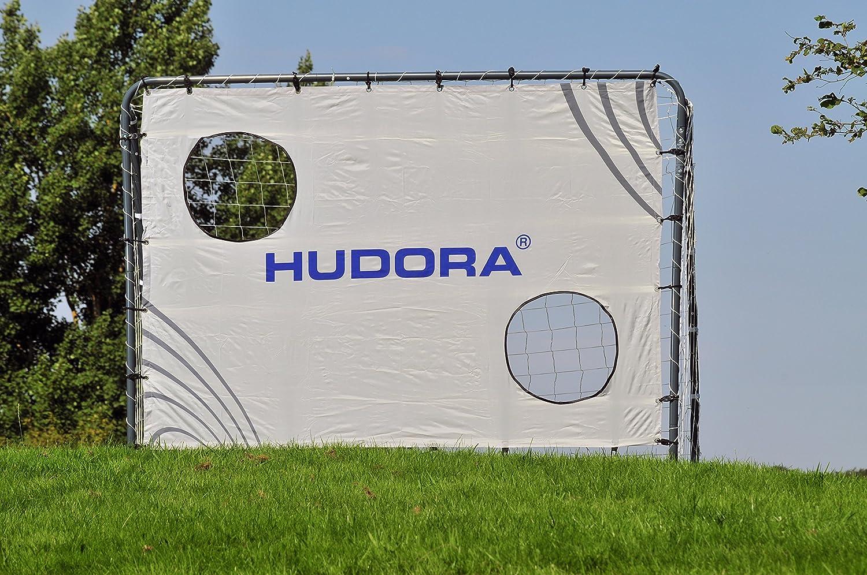 HUDORA - Fußballtor Freekick mit Torwand