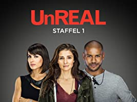 UnREAL - Staffel 1 [dt./OV]